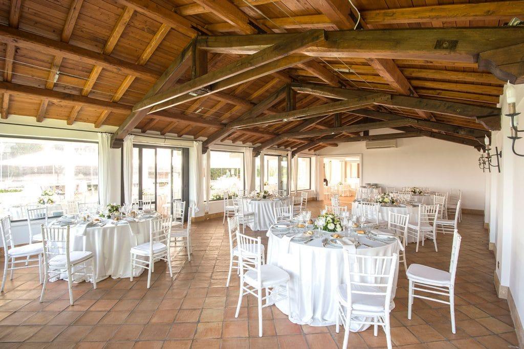 Terrazza - Villa per Matrimoni Villa Parco della Vittoria